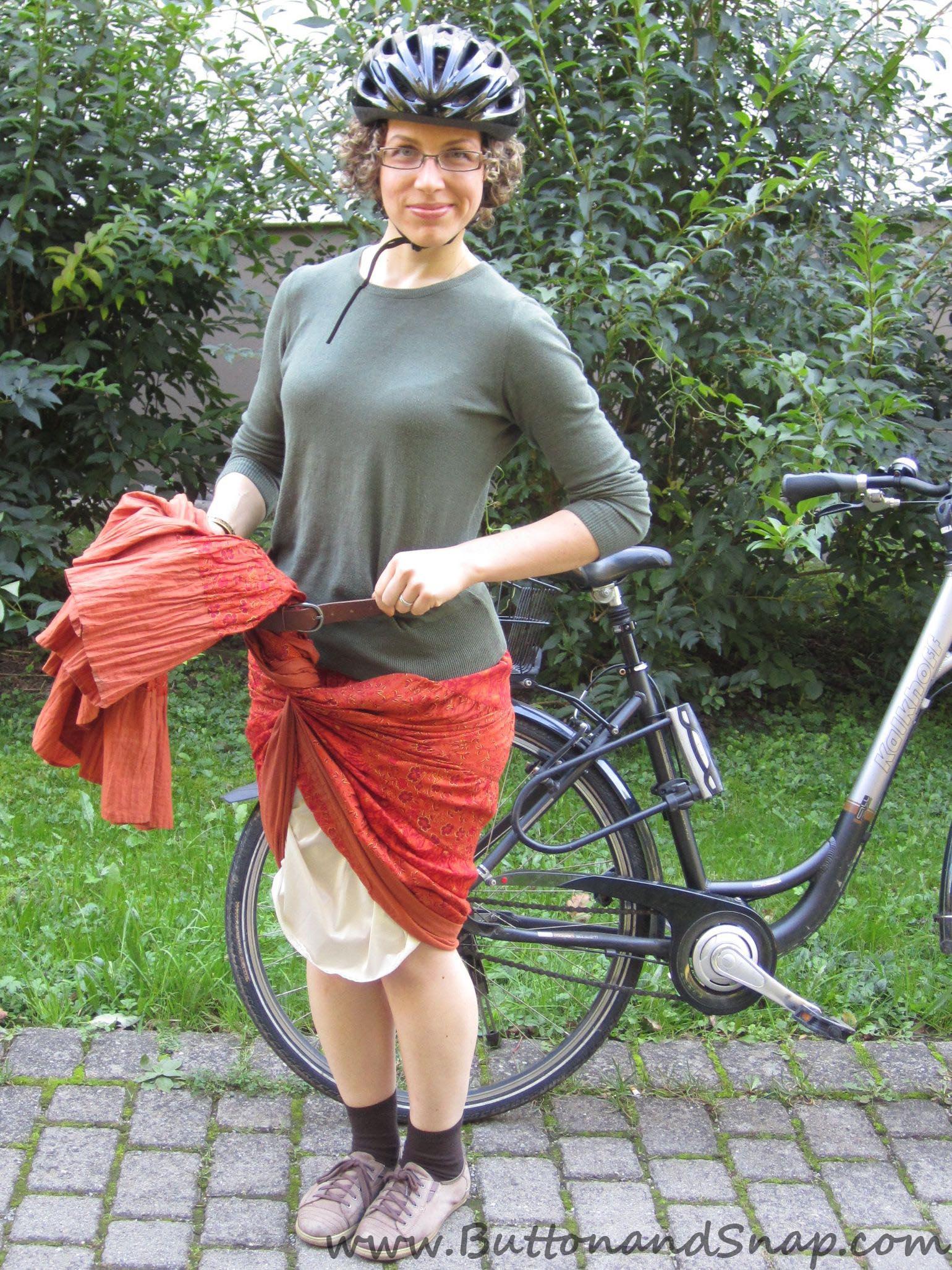 Biking 4