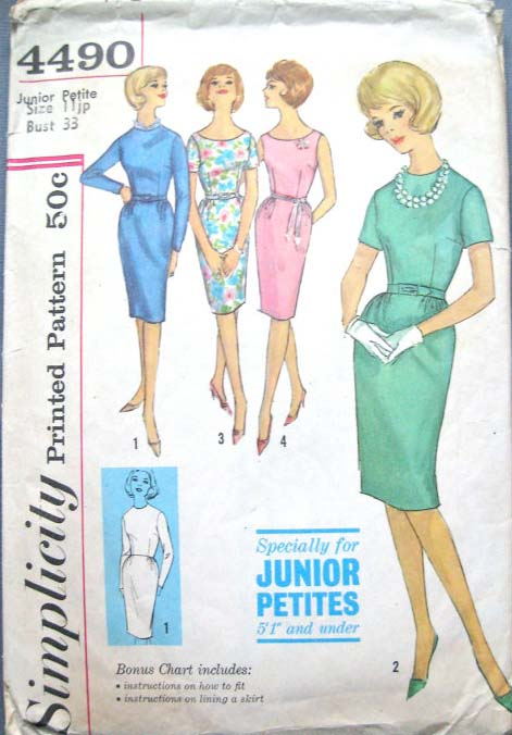 Early Sixties Summer Dress