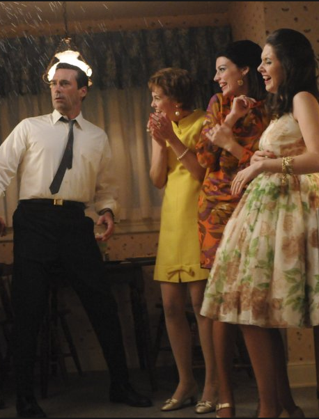 Mad Men Season 5 Signal 30