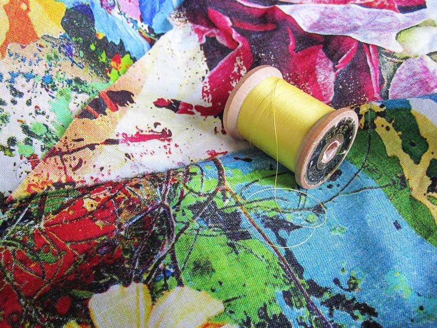 Does Vintage Thread Go Bad