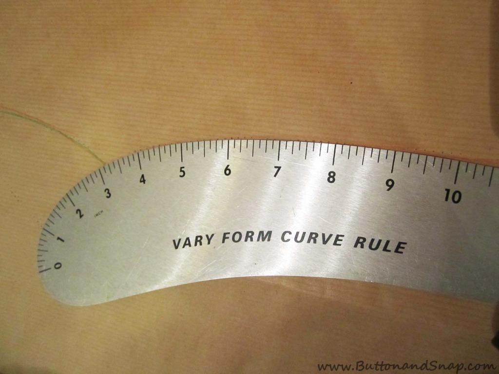 8 Hip curve 1