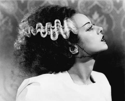 Bride of Frankenstein Original