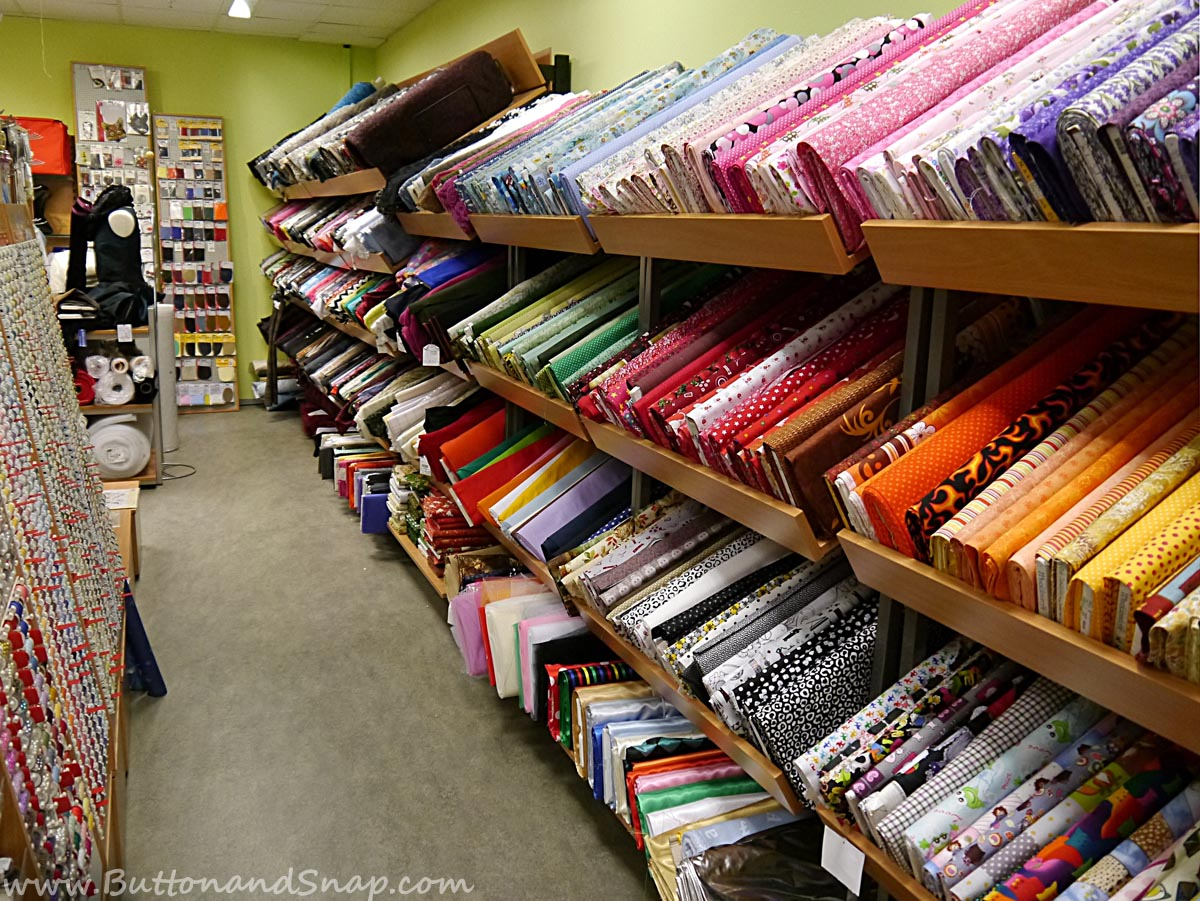 The best fabric stores in berlin germany button snap for Fabric retailers