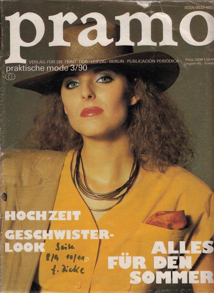 Pramo_3.1990_Cover