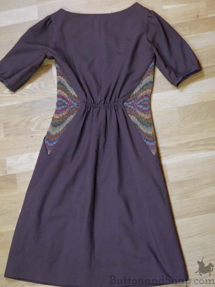 Promod_Inspired_Dress_Flat_Back