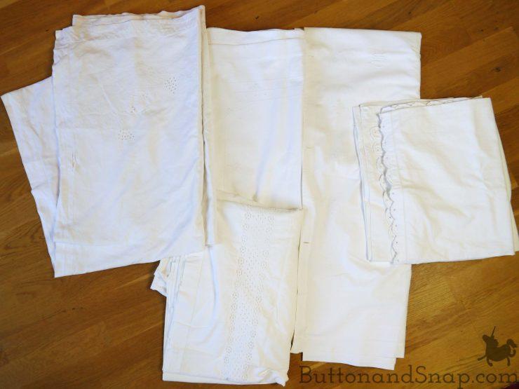 Undergarment Fabrics